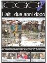 Copertina di Oggi 7, Magazine Domenicale di America OGGI - 15 Gennaio 2012