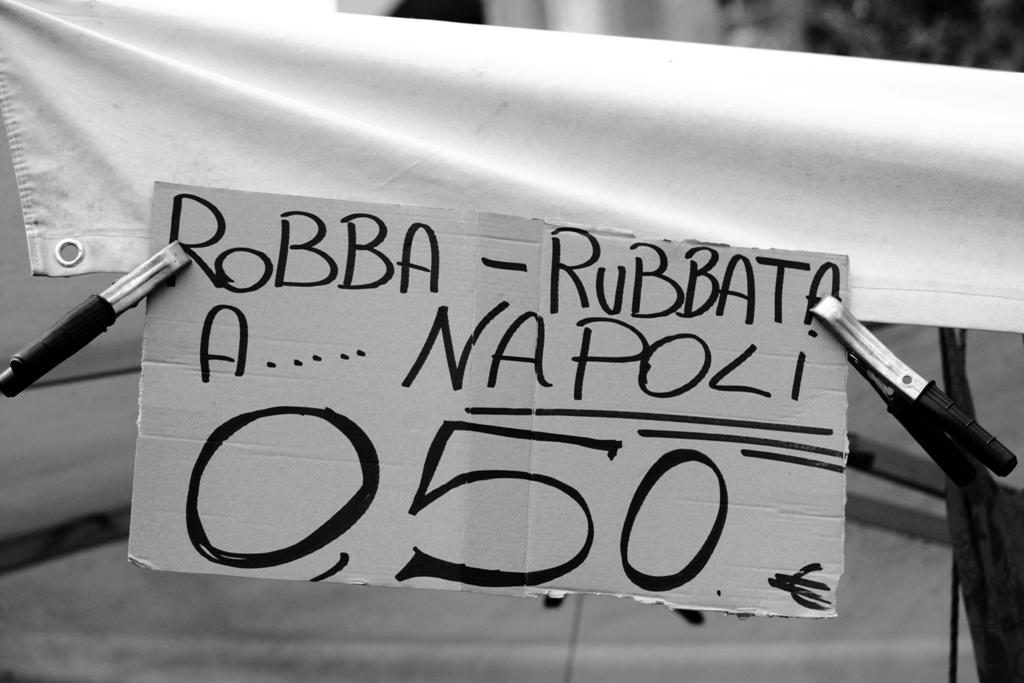 Porta portese della crisi rominavinci il blog - Porta portese regali ...