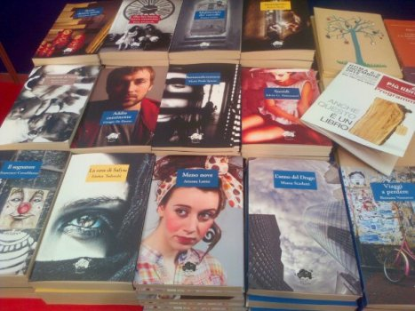 più libri più liberi l'erudita