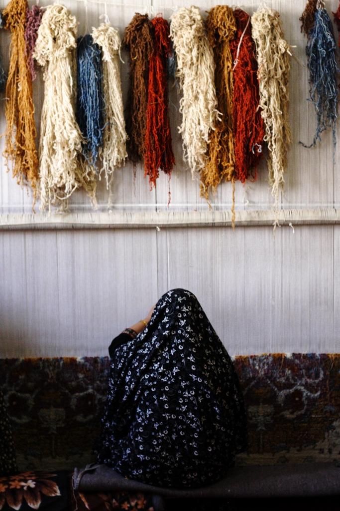 Afghanistan  Carcere di Herat