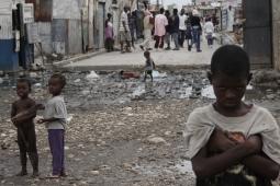 12 Haiti