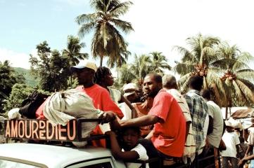15 Haiti