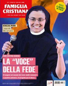 Famiglia Cristiana cover
